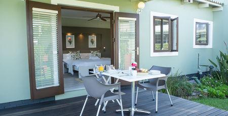 Accommodaties Namibië - hotels en lodges in Namibië - Matoke Tours