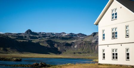 Luxe rondreis ijsland - zelf rijden door ijsland