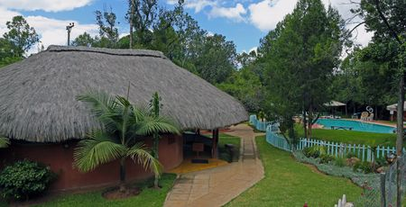 Hotels Kenia - De mooiste lodges & accommodaties | Matoke Tours