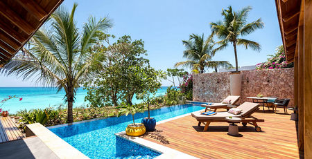 Hotels Zanzibar - De mooiste lodges & accommodaties   Matoke Tours