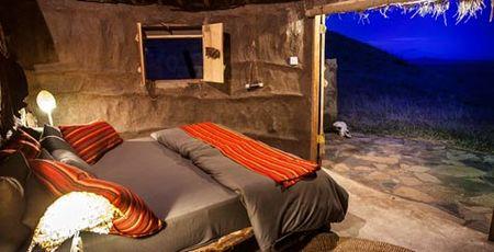 Hotels Tanzania - De mooiste lodges & accommodaties | Matoke Tours