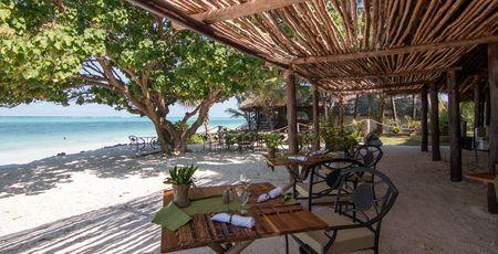 Hotels Zanzibar - De mooiste lodges & accommodaties | Matoke Tours