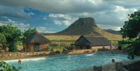Hotels Madagscar - De mooiste lodges & accommodaties | Matoke Tours