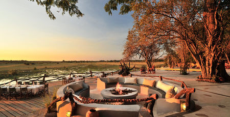 Luxe safari Zambia - Zambia luxe lodges safari - Matoke Tours