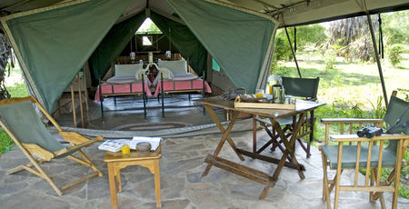 Individuele rondreis Tanzania - 17 dagen Tanzania - Matoke Tours