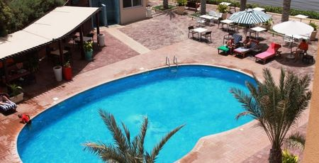Hotels Djibouti - De mooiste lodges & accommodaties | Matoke Tours