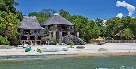 safari lodges Malawi - hotels en accommodaties in Malawi
