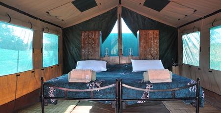 Privéreis Zuid Tanzania safari strand - 15 dagen | Matoke Tours