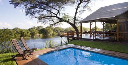 Zambia safari prive - Individuele safari reis Zambia - Matoke Tours