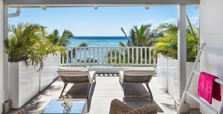 Hotels Mauritius - De mooiste lodges & accommodaties | Matoke Tours