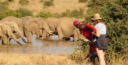 Uw Kenia reis op maat   Matoke Tours Kenia specialisten
