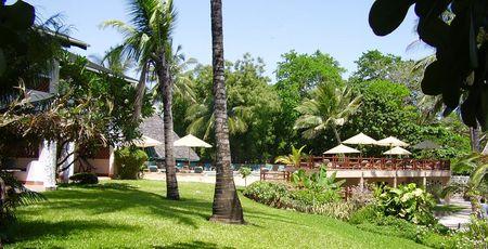 Hotels Kenia - De mooiste lodges & accommodaties | Matoke Tours