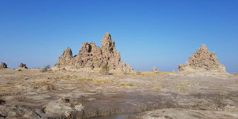 Djibouti vakantie - reizen naar Djibouti   Matoke Tours