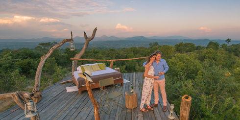 Luxe reizen Afrika – Boek hier een luxe safari   Matoke Tours