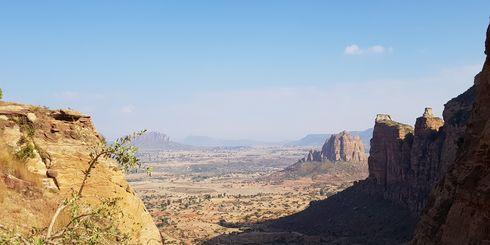 Ethiopië vakantie - Rondreis & reizen naar Ethiopië | Matoke Tours