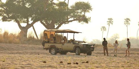 De beste safari parken van Oost Afrika | Matoke Tours | Uit liefde voor Afrika