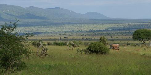 Rondreis Kenia – Uit liefde voor Kenia | Matoke Tours
