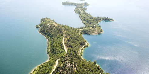 Rwanda reizen - Rwanda rond reis - vakantie reis Rwanda
