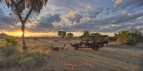 Safari Kenia – uit liefde voor Kenia | Matoke Tours