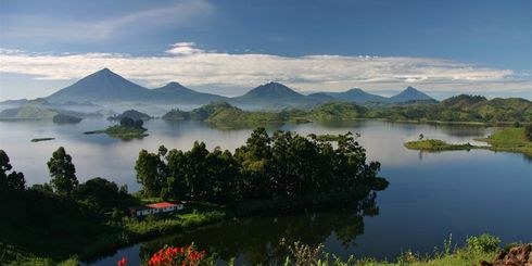 mutanda resort