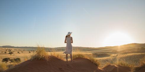 Vakantie naar Namibië - Uit liefde voor Afrika | Matoke Tours