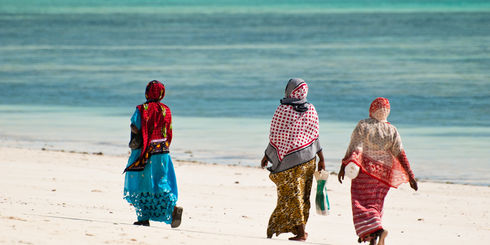 Zanzibar vakantie - Reizen naar Zanzibar Afrika | Matoke Tours