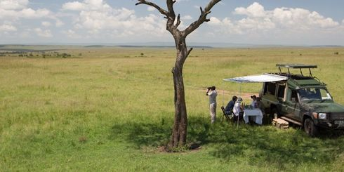 Vakantie Kenia - Uit liefde voor Afrika | Matoke Tours