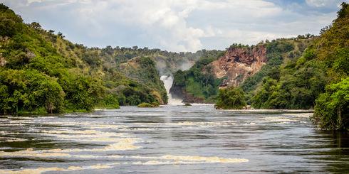 Oeganda reis - reizen Oeganda - Matoke Tours - Uganda Vakantie