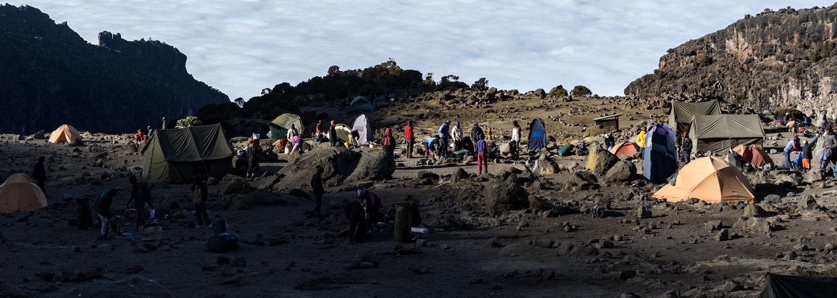 Reisverslag Kilimanjaro, safari's in Tanzania en afsluiten op Zanzibar met Matoke Tours