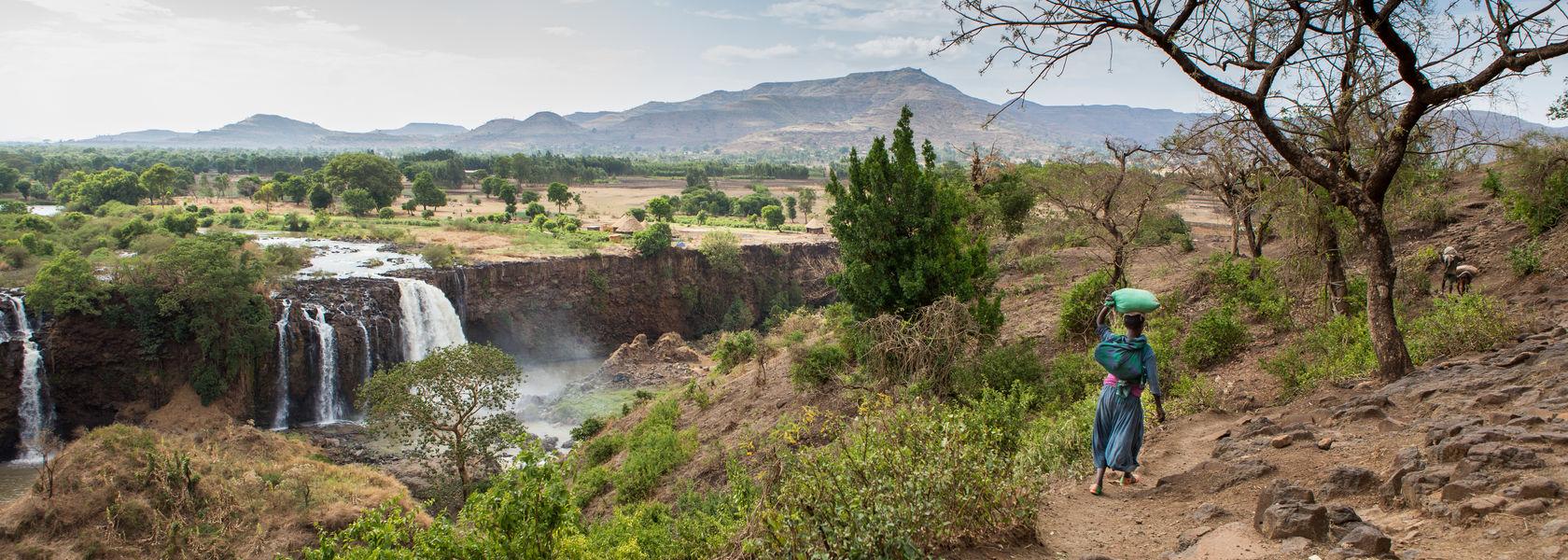 Bahir Dar en het Tanameer - Ethiopië | Matoke Tours