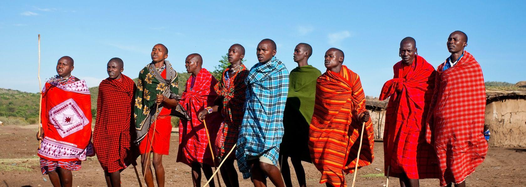 Corona en Kenia - Op reis in Kenia tijdens Corona tijd?