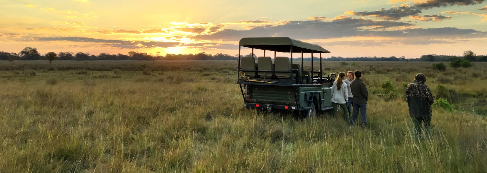Vervoer in Zambia | Matoke Tours