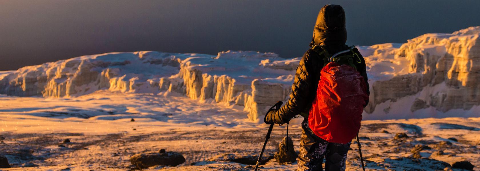 Kilimanjaro Groepsreis - groepsreizen Kilimanjaro met GEGARANDEERD vertrek