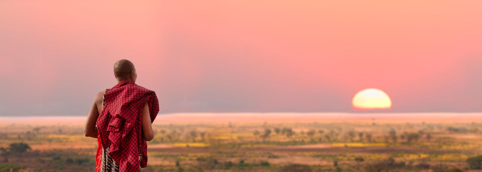 Tanzania safari met kinderen - Afrika reizen met kinderen