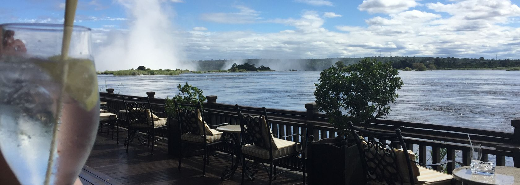 Victoria watervallen beste reistijd - Victoria Falls beste reistijd