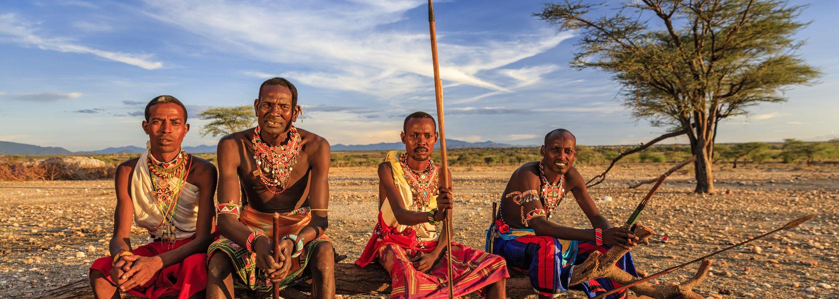 Beste reistijd kenia - Weer, klimaat & regenseizoen informatie