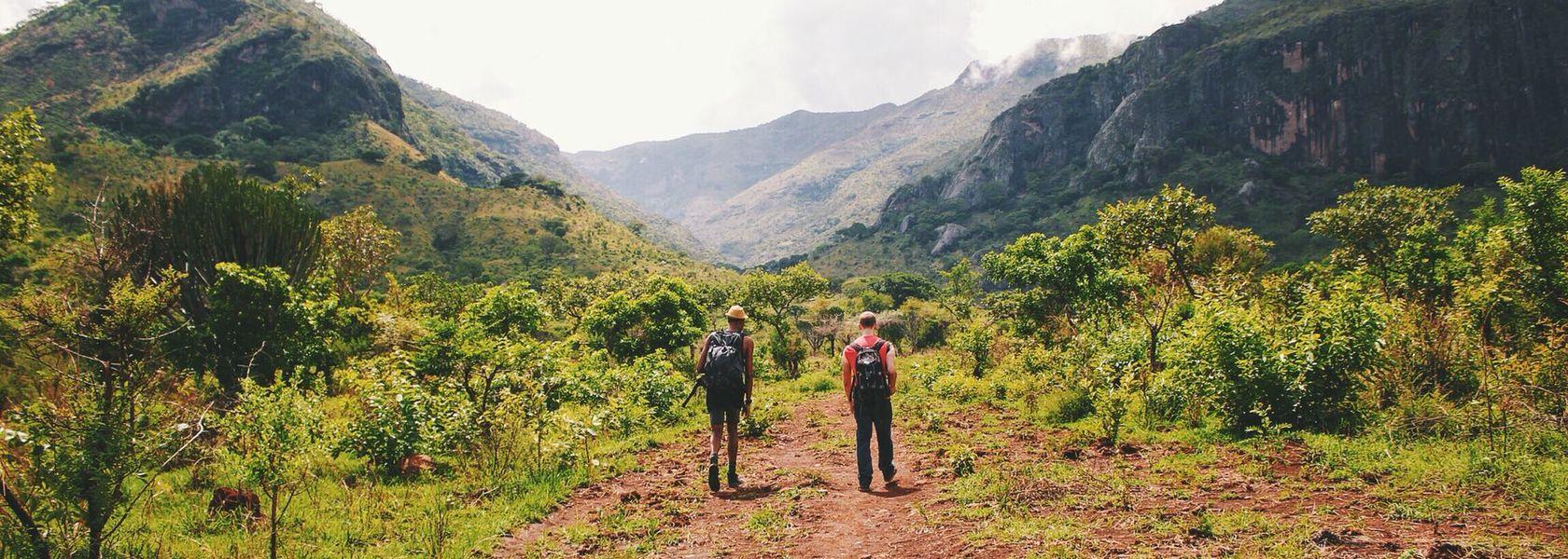 Beste reistijd Oeganda | Matoke Tours