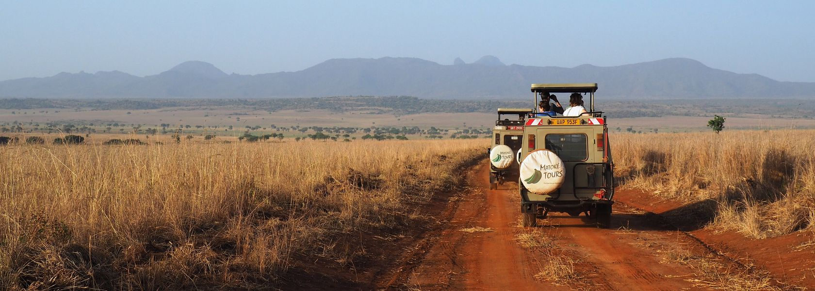 Reisvoorwaarden Matoke Tours