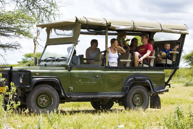 Zelf rijden in Namibie | Matoke Tours | auto huren Namibie