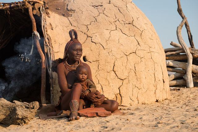 Reisinformatie Namibie | Matoke Tours