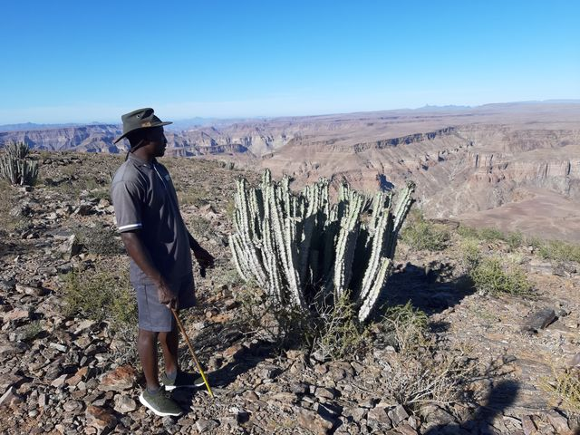 Fish River Canyon Namibie - Matoke Tours - Activiteiten in Fish River Canyon