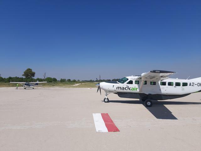 Reisinformatie Botswana | Matoke Tours
