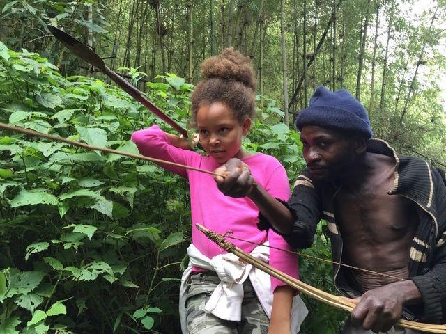 Wat is duurzaam reizen | Matoke Tours