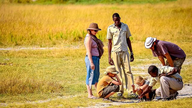 Safari Botswana – uit liefde voor Afrika | Matoke Tours