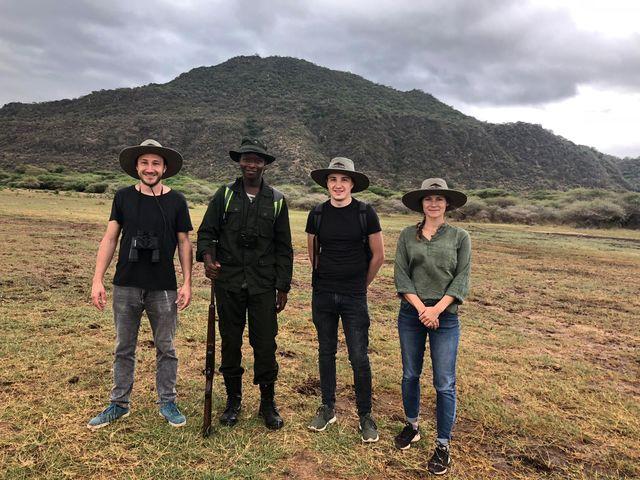 Noord-Tanzania reizen laagseizoen, Afrika | Matoke Tours