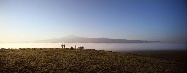 Amboseli National Park - Tips en informatie | Matoe Tours