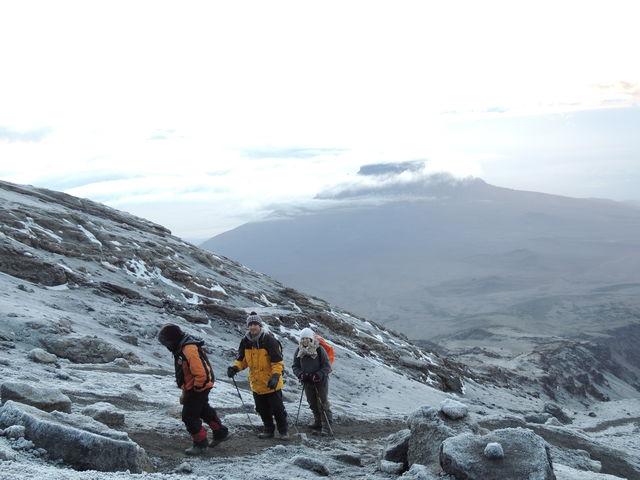 Kilimanjaro beklimmen - Beklim naar de hoogste berg van Afrika | Matoke Tours