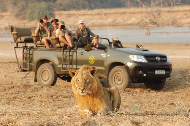 Familiereis Zambia Malawi | Matoke Tours