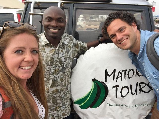 Afrika Blog Matoke Tours - Afrika nieuws