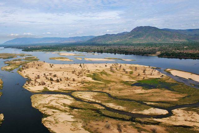 BLOG: Lower Zambezi Zambia